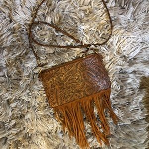 Free People Cross Body Bag